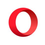 Chrome、Firefox、Opera现代浏览器