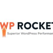WordPress缓存神器:WP-Rocket 3.6.2中文版