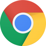 Chrome、Firefox、Opera现代浏览器