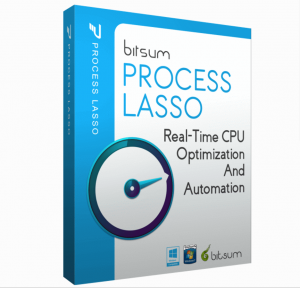 Windows系统优化:Process Lasso智能调节优化系统内进程优先级
