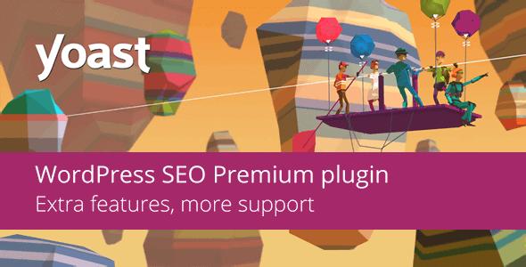 WordPress SEO插件: YOAST PREMIUM V5.0.1