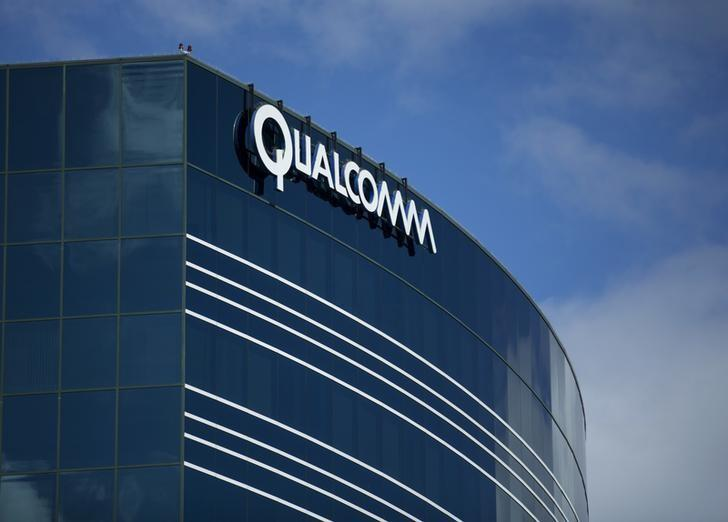 富士康等四家苹果代工商反诉高通违反反垄断法