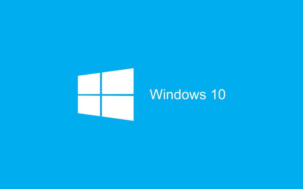 Windows 10 系统下载