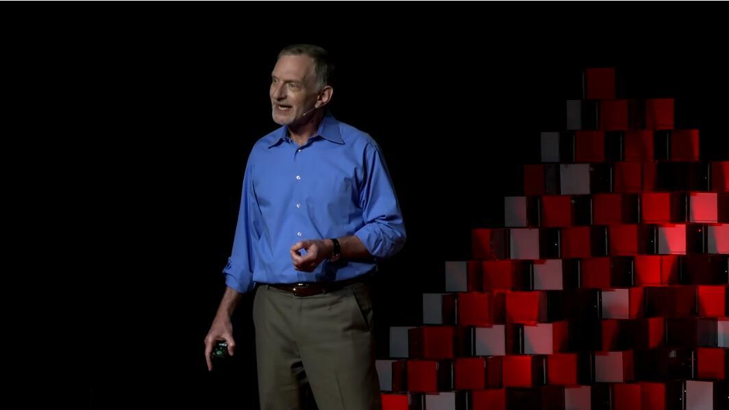 《TED演讲:幸福是什么?》良好的人际关系和婚姻关系是最大的幸福!