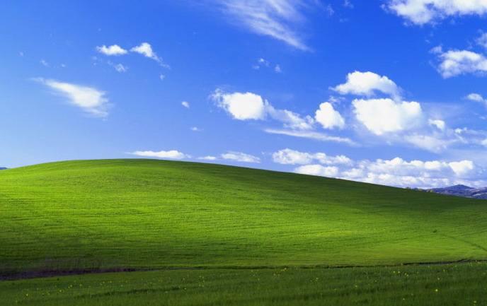 Windows XP 专业版密钥