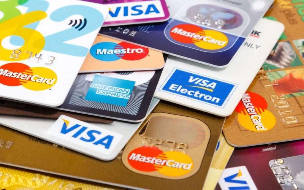 第一张宇宙行信用卡