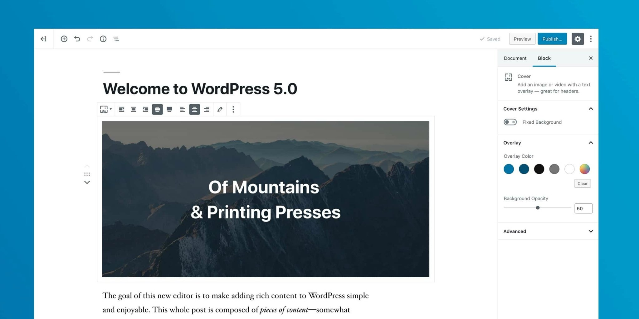 WordPress5.0彻底禁用Gutenberg 编辑器