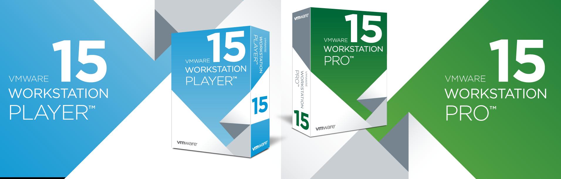 VMware Workstation Pro 15中文版