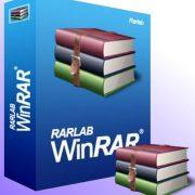 WinRAR英文授权版