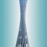 中国这些疯狂而大胆的建筑