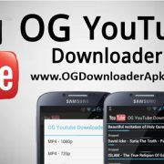 Youtube Red免费替代品OG YouTube